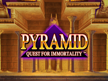 Автомат Pyramid: The Quest For Immortality